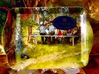 Carl Larsson Ashdene Tablett